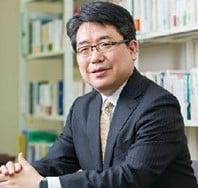 滋賀銀行広報誌のインタビュー