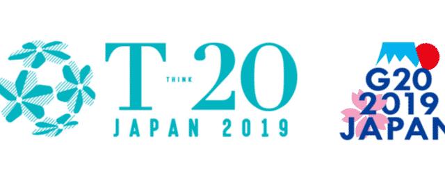T20東京Summitで講演しました