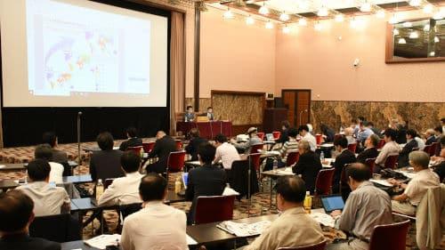 日本記者クラブ記者会見の動画が公開されました